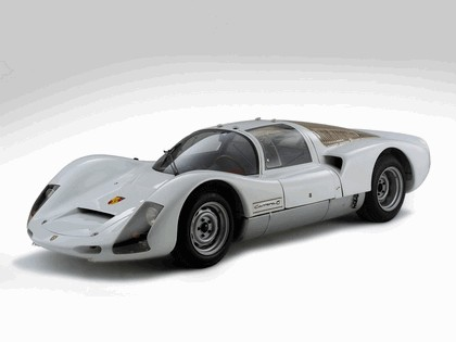 1966 Porsche 906 Carrera 6 Kurzheck 1