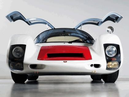 1966 Porsche 906 Carrera 6 Kurzheck 6
