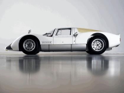 1966 Porsche 906 Carrera 6 Kurzheck 7