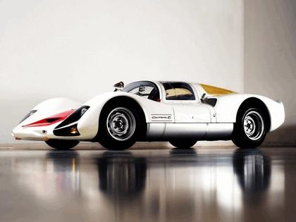 1966 Porsche 906 Carrera 6 Kurzheck 8