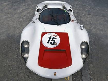 1966 Porsche 906 Carrera 6 Kurzheck 9