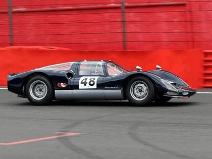 1966 Porsche 906 Carrera 6 Kurzheck 18