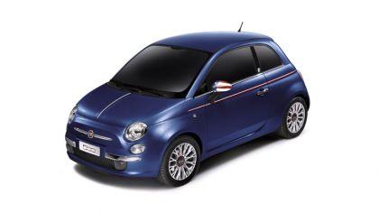 2011 Fiat 500 Nation 3