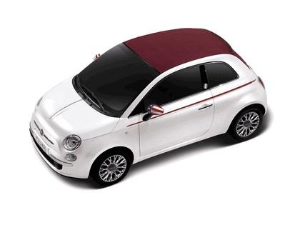 2011 Fiat 500C Nation 1
