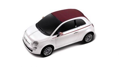 2011 Fiat 500C Nation 5