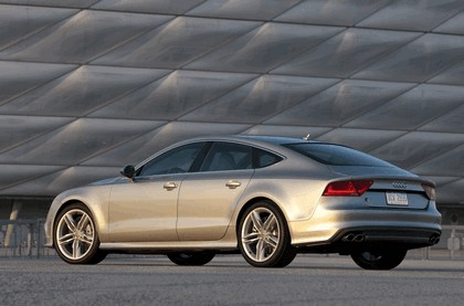 2013 Audi S7 4.0 TFSI 2