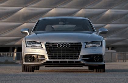 2013 Audi S7 4.0 TFSI 3
