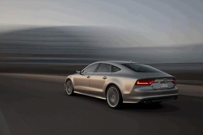 2013 Audi S7 4.0 TFSI 5