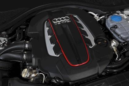 2013 Audi S7 4.0 TFSI 7