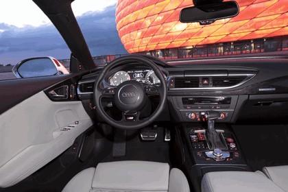 2013 Audi S7 4.0 TFSI 8