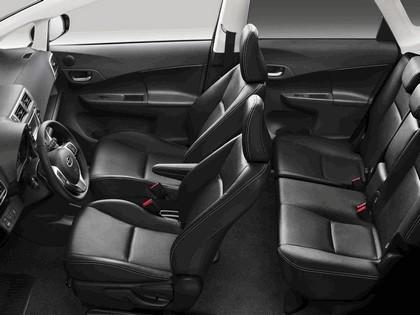 2011 Subaru Trezia - European version 6