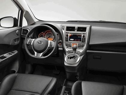 2011 Subaru Trezia - European version 7