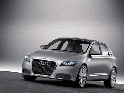 2006 Audi Roadjet concept 2