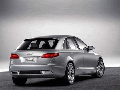2006 Audi Roadjet concept 3