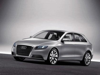 2006 Audi Roadjet concept 4