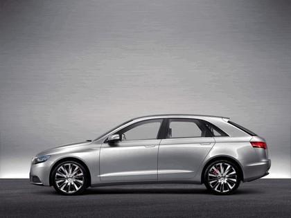 2006 Audi Roadjet concept 6