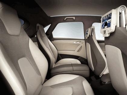 2006 Audi Roadjet concept 14
