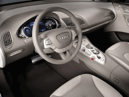2006 Audi Roadjet concept 15