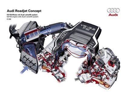 2006 Audi Roadjet concept 23