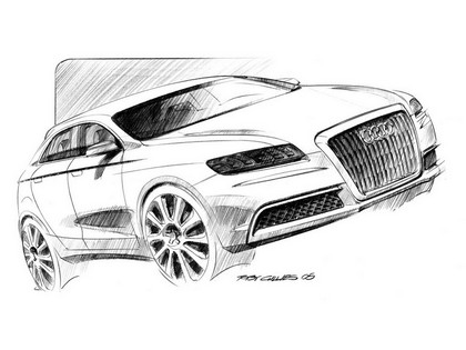 2006 Audi Roadjet concept 26