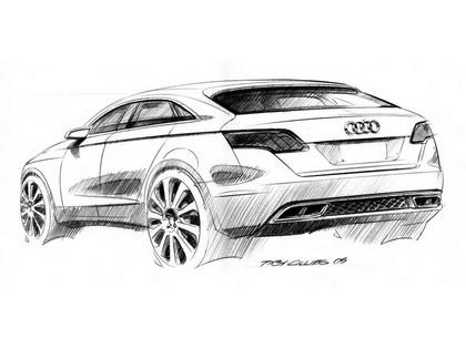 2006 Audi Roadjet concept 27