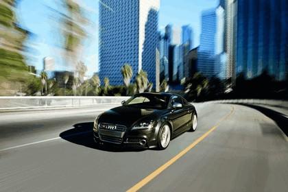 2012 Audi TTS coupé 2.0 TFSI 2