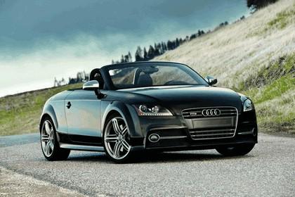 2012 Audi TTS roadster 2.0 TFSI 1