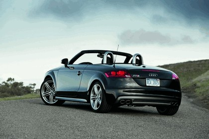 2012 Audi TTS roadster 2.0 TFSI 2