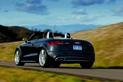 2012 Audi TTS roadster 2.0 TFSI 7