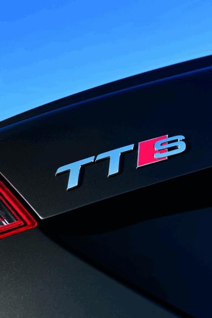 2012 Audi TTS roadster 2.0 TFSI 8