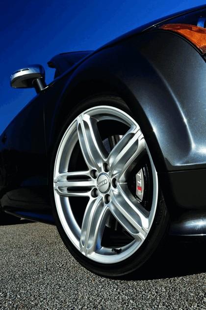 2012 Audi TTS roadster 2.0 TFSI 9