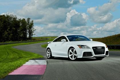 2012 Audi TT RS 1