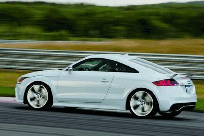 2012 Audi TT RS 4