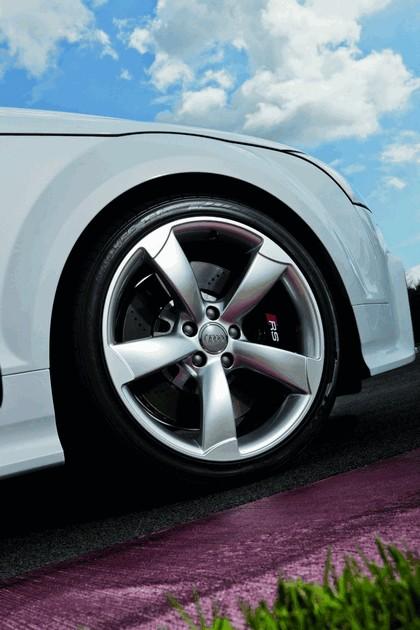 2012 Audi TT RS 6