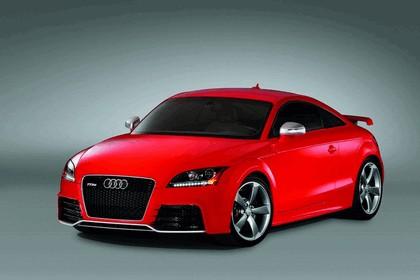 2012 Audi TT RS 7