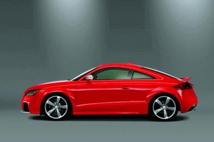 2012 Audi TT RS 8