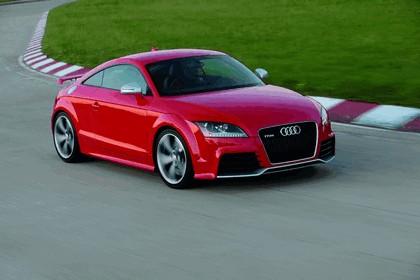 2012 Audi TT RS 10