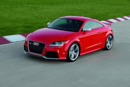 2012 Audi TT RS 11