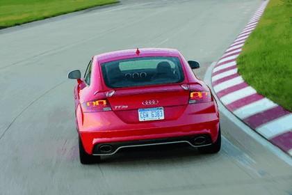 2012 Audi TT RS 12