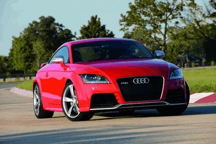 2012 Audi TT RS 13