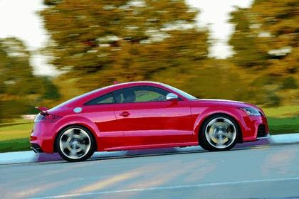 2012 Audi TT RS 14