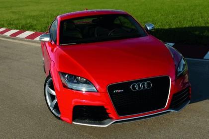 2012 Audi TT RS 16