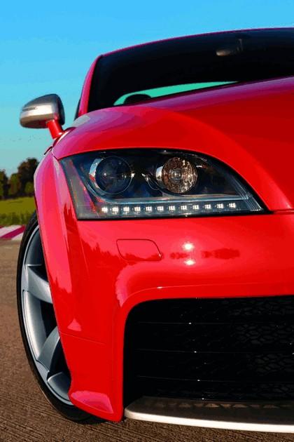 2012 Audi TT RS 17