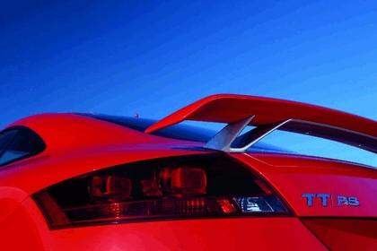 2012 Audi TT RS 18