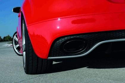 2012 Audi TT RS 19