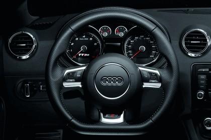 2012 Audi TT RS 24