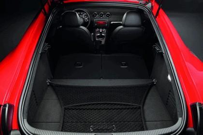2012 Audi TT RS 29
