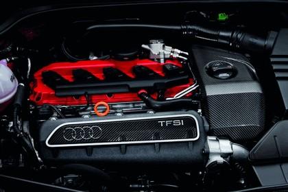 2012 Audi TT RS 30