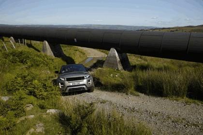 2012 Land Rover Range Rover Evoque 5-door 16