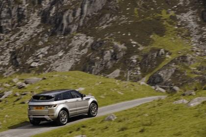 2012 Land Rover Range Rover Evoque 5-door 17